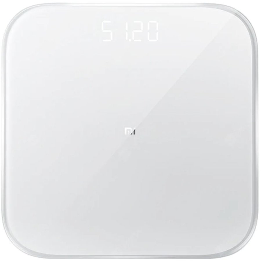 Cantar corporal Mi Smart Scale 2 White thumbnail