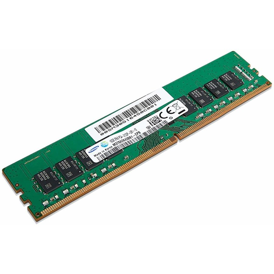 Memorie server 16GB (2x8GB) DDR4 2666MHz thumbnail