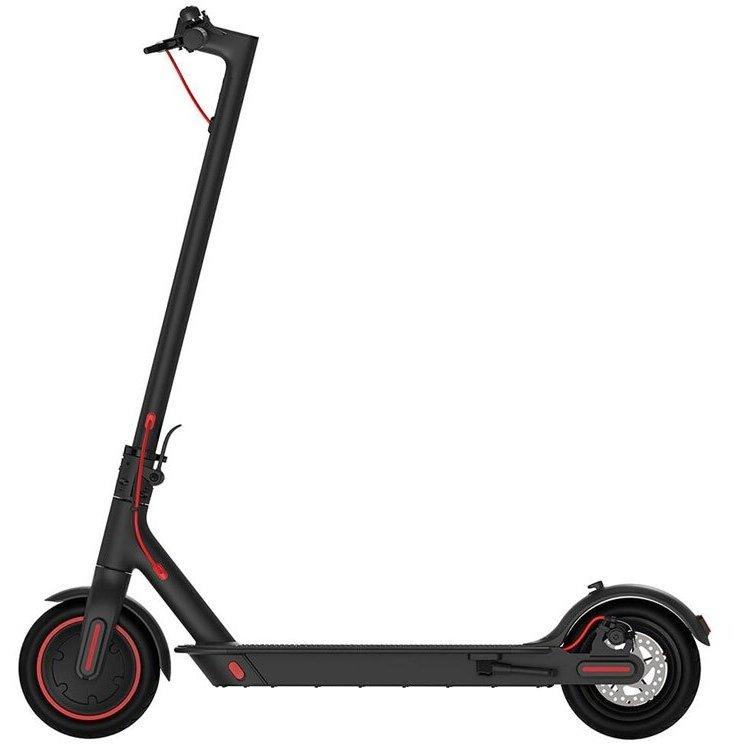 Trotineta electrica pliabila Mi Electric Scooter M365 PRO (Black) thumbnail
