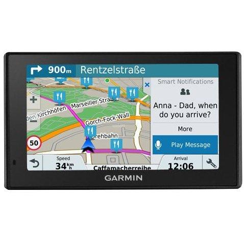 Sistem de navigatie Drive 5 Plus MT-S Full Europe 5 inch Black thumbnail