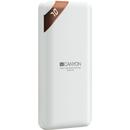 CNE-CPBP10W 10000mAh 2x USB-C White