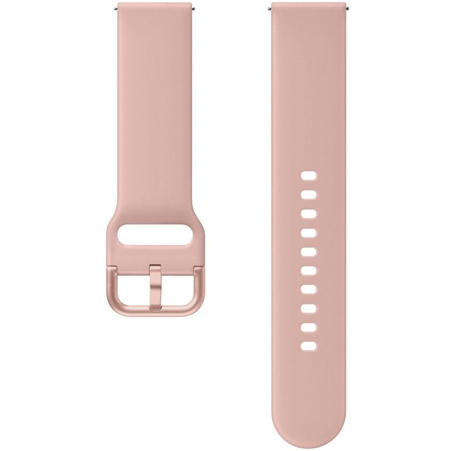 Curea Smartwatch Galaxy Watch Active 2 Sport Pink thumbnail