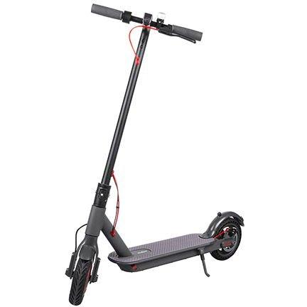 Trotineta Electrica Quer Fast Wheels Pro 250W Negru thumbnail