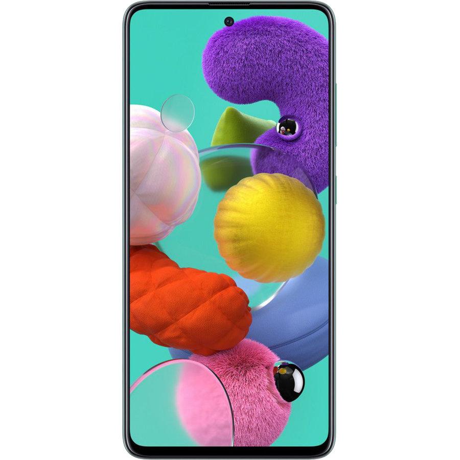 Smartphone Galaxy A51 A515FD 128GB 6GB RAM Dual Sim 4G Blue