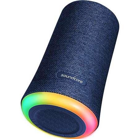 Boxa portabila Anker Soundcore Flare B2B Blue