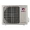 Aparat aer conditionat Gree GWH12ACC-K6DNA1D Gama Fairy LCLH Racire 13650BTU Incalzire 15350BTU Clasa A++ Wi-Fi Alb