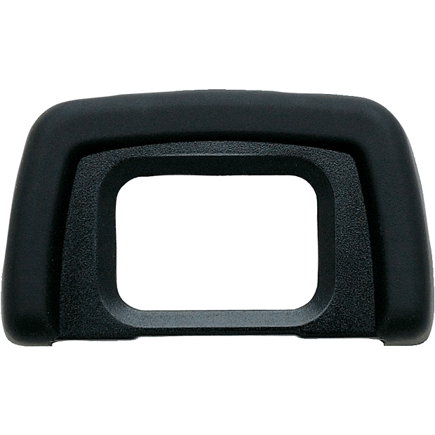 Suport ocular DK-24 cu glisare dedicat modelului D5000 Negru thumbnail