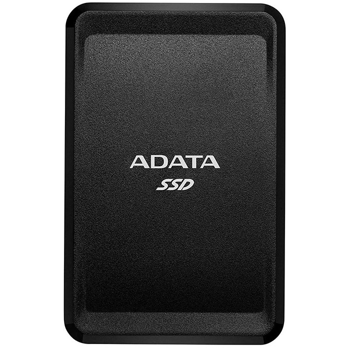 SSD Extern SC685 500GB 2.5 inch USB-C Black