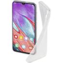 Husa Protectie Spate Hama Crystal Clear pentru Samsung Galaxy A40