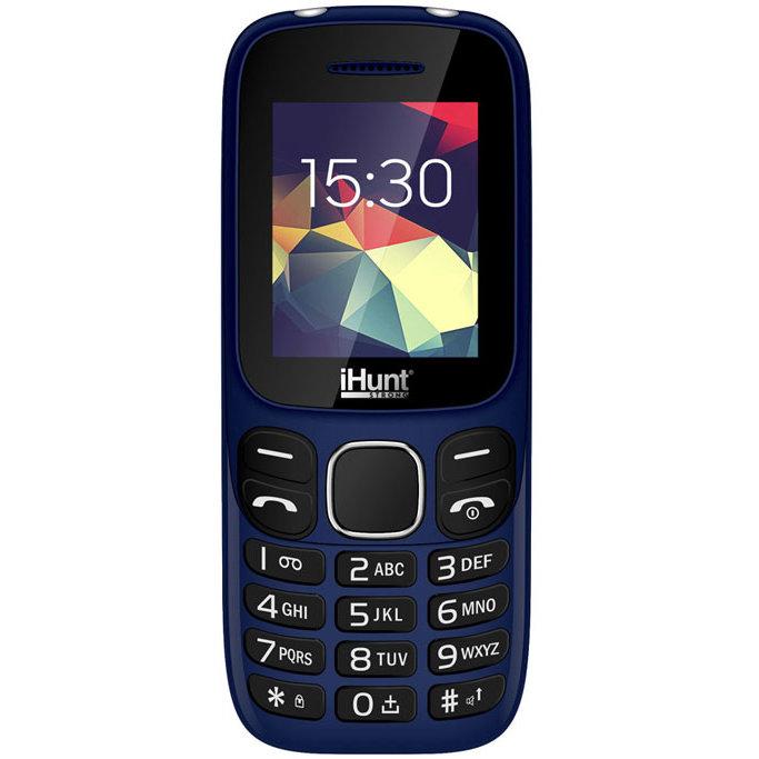 Telefon mobil i4 2020 Blue