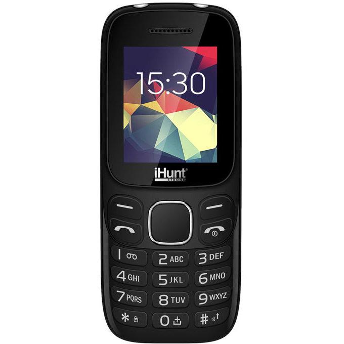Telefon mobil i4 2020 Black