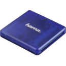 USB 2.0 SD mSD Albastru