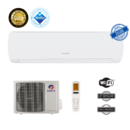 Aparat aer conditionat Gree GWH12AFB-K6DNA1A ( KIT INCLUS ) Gama Muse Racire 12283BTU Incalzire 15013BTU Generator Cold Plasma Filtru Catechin WiFi Alb