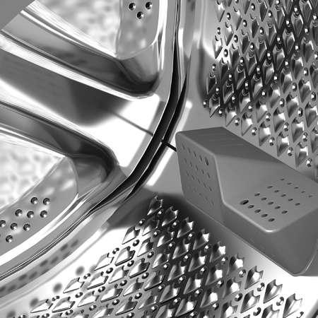 Masina de spalat rufe ARCTIC APLWD85126WST 8kg 1200 RPM Clasa B Alb