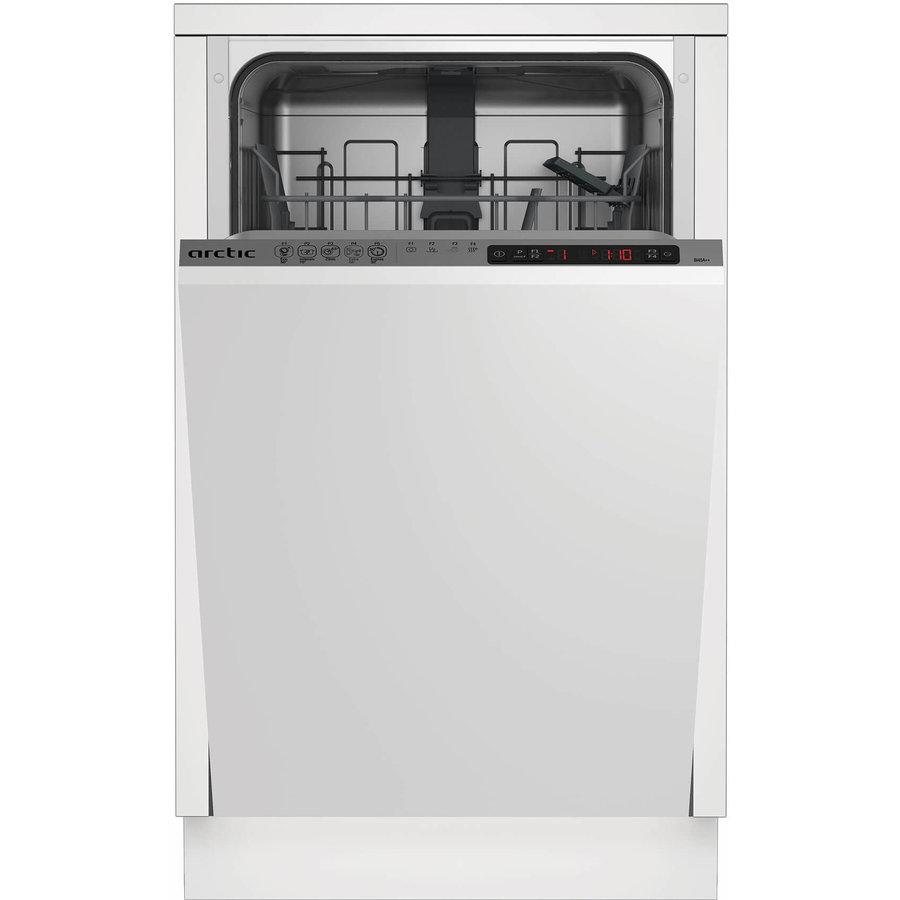 Masina de spalat vase incorporabila BI45A++ 5 programe 10 seturi Clasa A++ Alb thumbnail