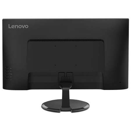 Monitor LED Lenovo D27-20 27 inch Full HD IPS 4ms Black