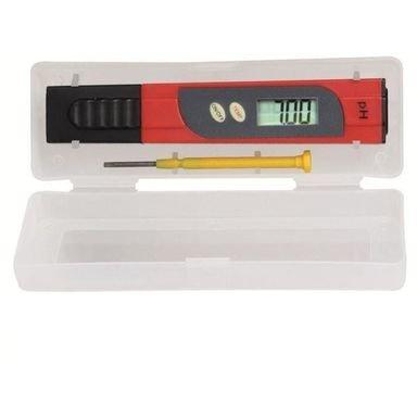 Tester PH PHT01 digital pentru lichide LCD Functie termometru Accesorii incluse thumbnail