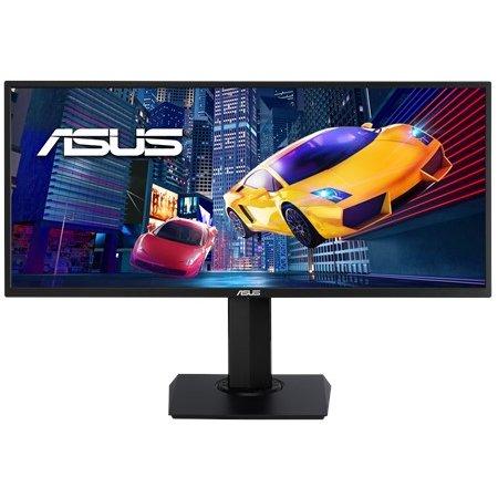 Monitor VP348QGL 34 inch 4ms Black