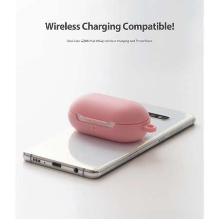 Carcasa Ringke Samsung Galaxy Buds / Buds Plus Pink