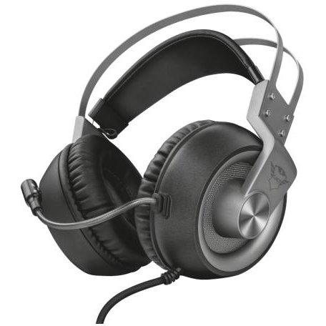 Casti Gxt 435 Ironn Black Silver