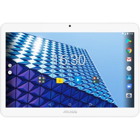 Tableta Archos Acces 101 10.1 inch Quad-Core 1GB RAM 8GB 3G White Grey
