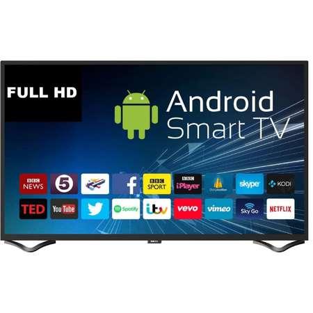 Televizor ORION LED Smart TV 40SA19FHD 101 cm Full HD Black