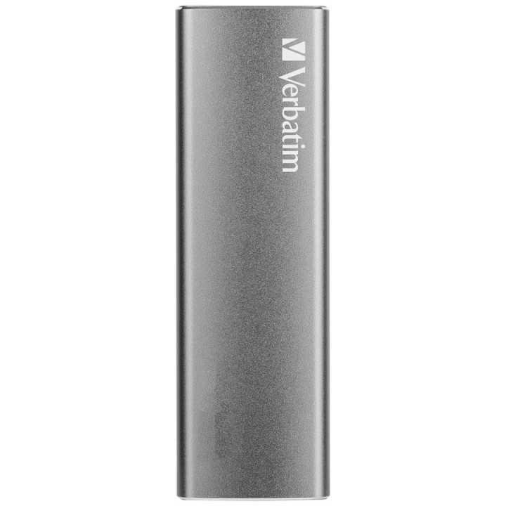 SSD Extern VX500 480GB USB 3.1 Silver