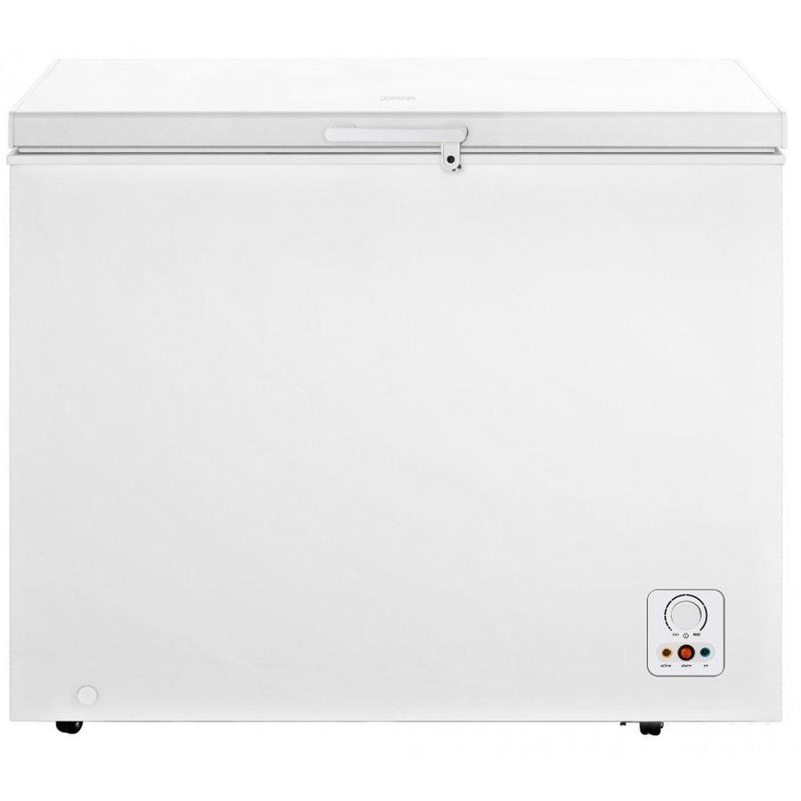 Lada frigorifica FH251AW 245 Litri Clasa A+ Alb thumbnail