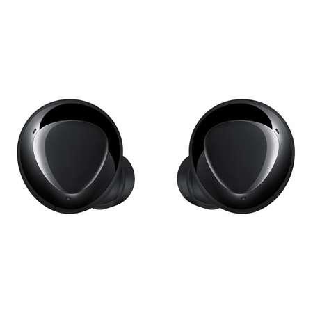 Casti de Telefon Samsung Galaxy Buds+ (2020) In-ear True Wireless Bluetooth  Black