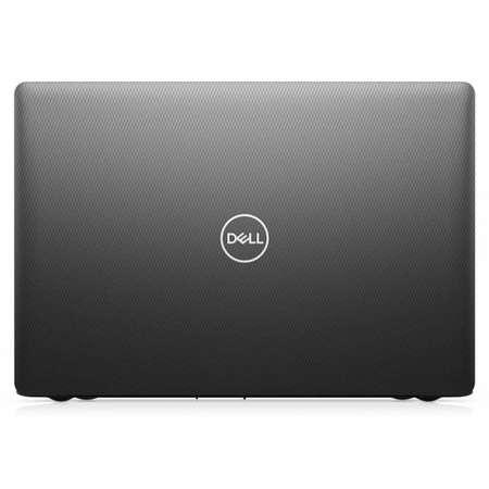 Laptop Dell Inspiron 3593 15.6 inch FHD Intel Core i3-1005G1 4GB DDR4 256GB SSD Linux 2Yr CIS Black