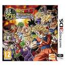 Dragonball Z Extreme Butoden Nintendo 3DS