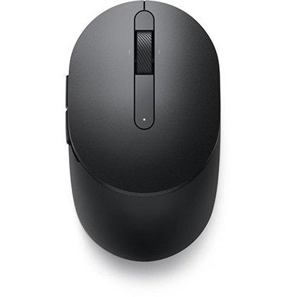 Mouse Wireless Ms5120w Black