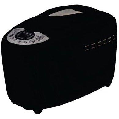 Masina de paine Blackline Family BM1401B 12 programe 3 Nivele Rumenire Afisaj LCD Negru
