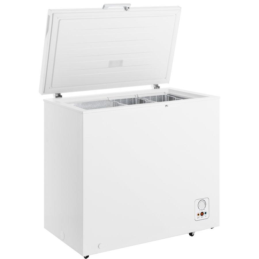 Lada frigorifica FH211AW 194 Litri Clasa A+ Alb thumbnail