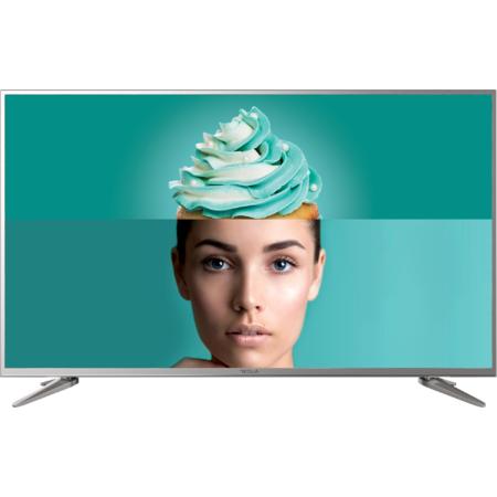 Televizor TESLA DLED Smart TV 43T607SUS 109cm Ultra HD 4K Silver
