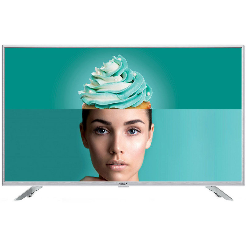 Televizor Dled Non Smart Tv 32t300sh 81cm Hd Silver