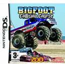 Big Foot Collision Course NDS