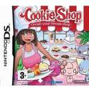 Cookie Shop NDS
