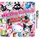 Hello Kitty and Friends Rockin' World Tour 3DS
