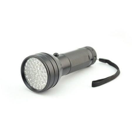Lanterna UV 51LANT 51 LED-uri Rezistenta la apa 380-395nm thumbnail
