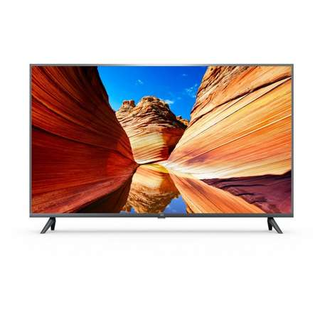 Televizor LED Xiaomi Smart TV L43M5-5ARU 108cm Ultra HD 4K Black