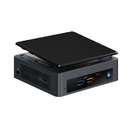Next Unit of Computing NUC8i5BEK2 Intel Core i5-8259U NO RAM NO HDD Intel Iris Plus Graphics Free DOS Black