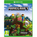 Joc consola Microsoft Xbox One Game: Minecraft EMEA 1 Starter Collection (P)