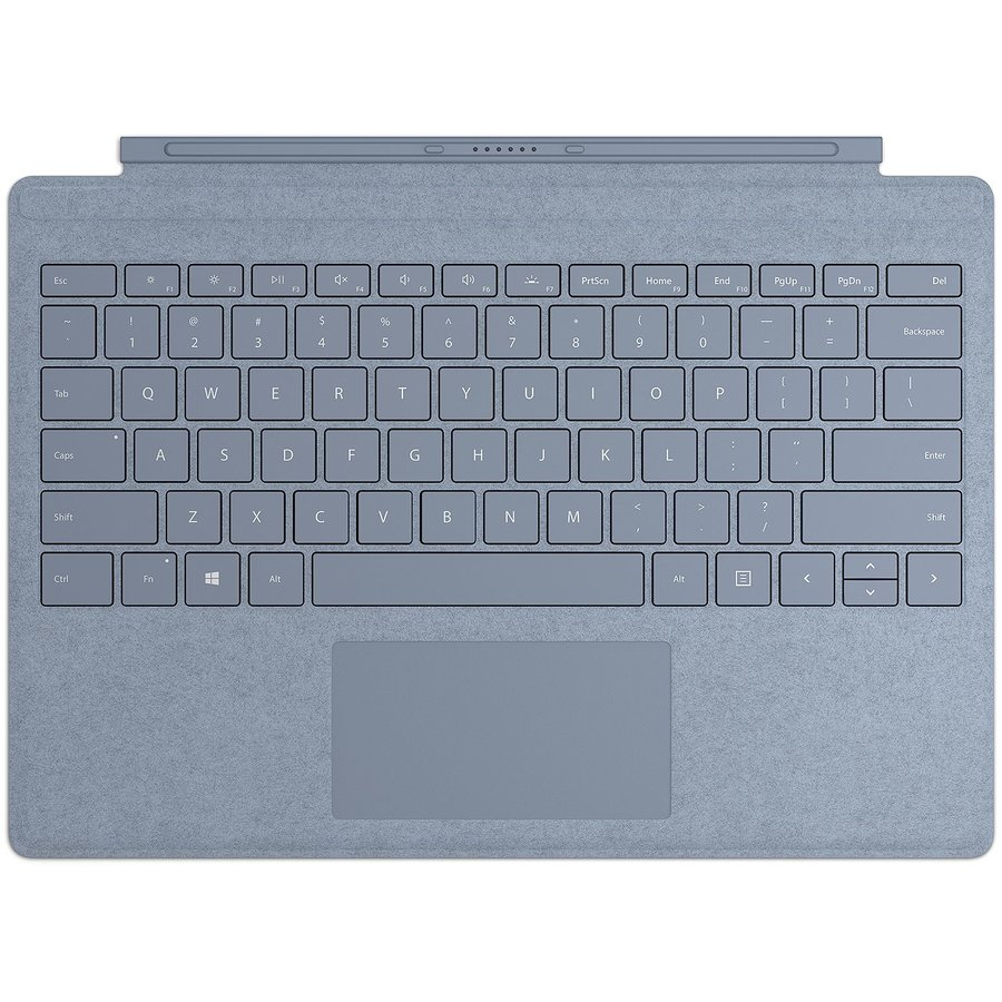Tastatura Surface Pro Type Cover Ice Blue