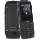 Telefon mobil MyPhone Hammer 4 Dual SIM Black