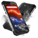 Hammer Energy 2 Dual SIM 4G Black