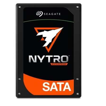 SSD Seagate Nytro 1551 480GB SATA-III 2.5 inch