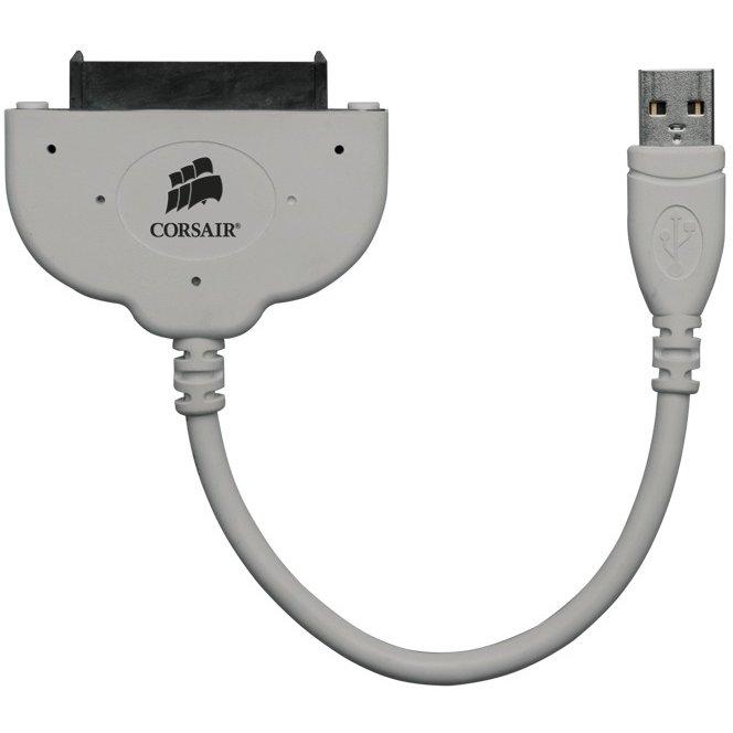 SSD and Hard Disk Drive Cloning Kit USB 3.0 - SATA