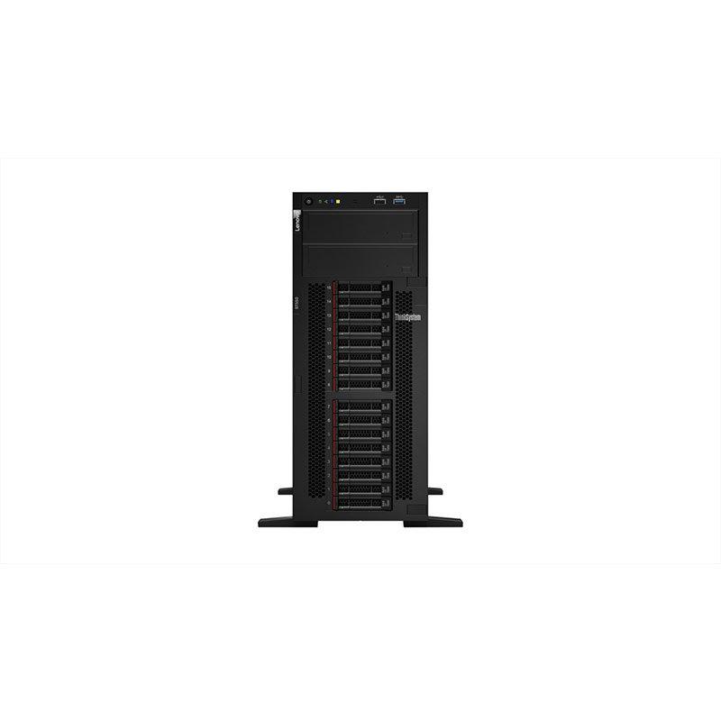 Server ThinkSystem ST550 Intel Xeon Silver 4210 16GB DDR4 930-8i 550W