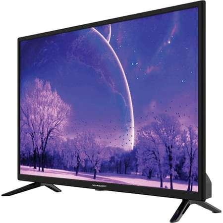 Televizor Schneider 40sc650K Smart TV LED 101cm Ultra HD Negru